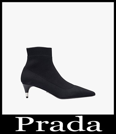 New Arrivals Prada Shoes Women's Accessories 4