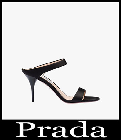 New Arrivals Prada Shoes Women's Accessories 5