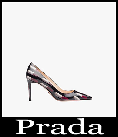New Arrivals Prada Shoes Women's Accessories 6