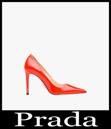 New Arrivals Prada Shoes Women's Accessories 7