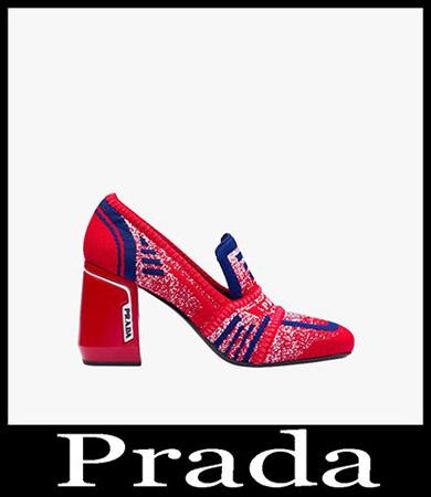 New Arrivals Prada Shoes Women's Accessories 8