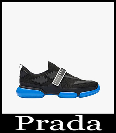 New Arrivals Prada Sneakers Men's Shoes 1