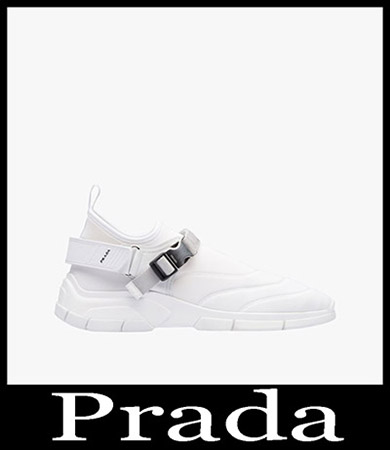 New Arrivals Prada Sneakers Men's Shoes 11