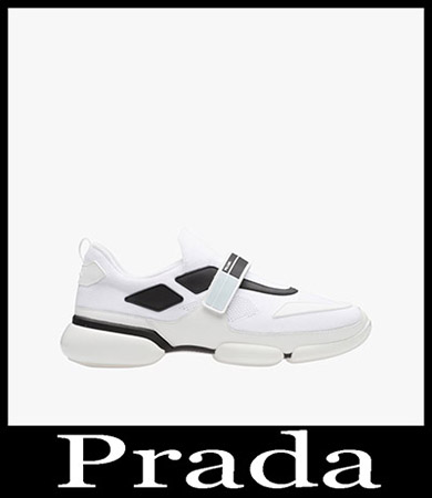 New Arrivals Prada Sneakers Men's Shoes 13