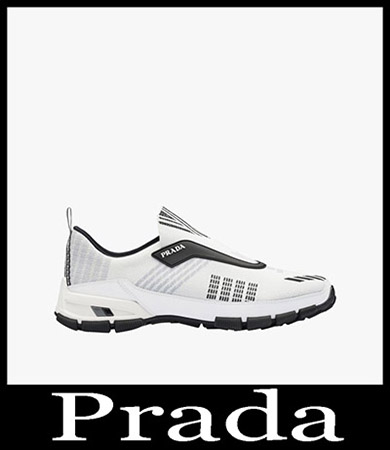 New Arrivals Prada Sneakers Men's Shoes 14