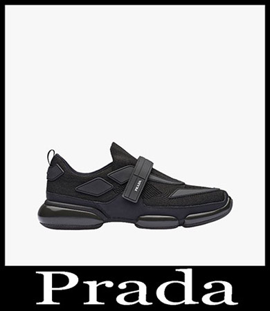 New Arrivals Prada Sneakers Men's Shoes 24