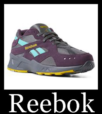 New Arrivals Reebok Sneakers Men's Shoes 16
