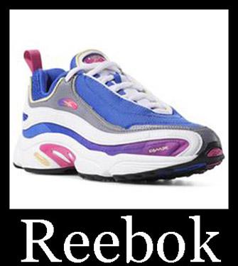 New Arrivals Reebok Sneakers Men's Shoes 18