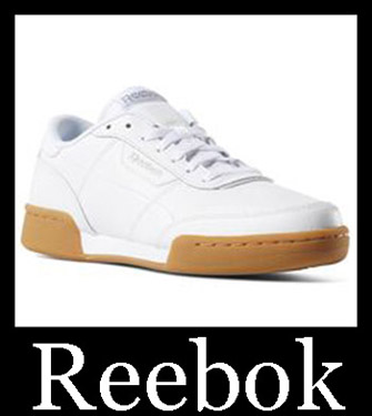 New Arrivals Reebok Sneakers Men's Shoes 19