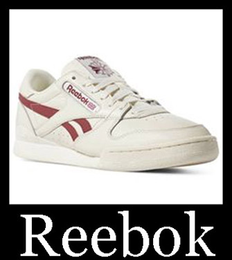 New Arrivals Reebok Sneakers Men's Shoes 21