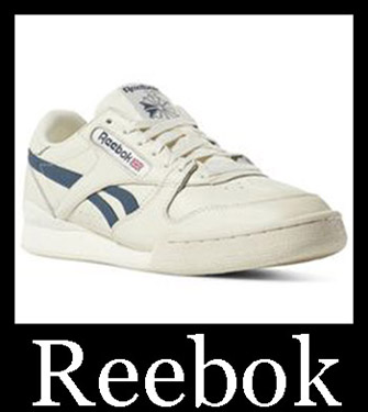 New Arrivals Reebok Sneakers Men's Shoes 22