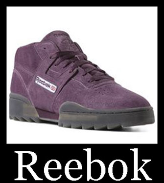 New Arrivals Reebok Sneakers Men's Shoes 26