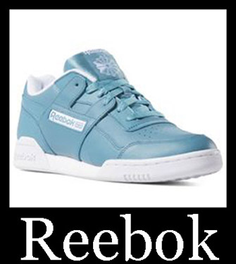New Arrivals Reebok Sneakers Men's Shoes 29