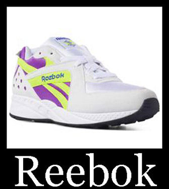 New Arrivals Reebok Sneakers Men's Shoes 33