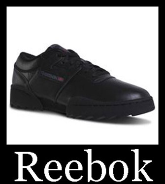 New Arrivals Reebok Sneakers Men's Shoes 36