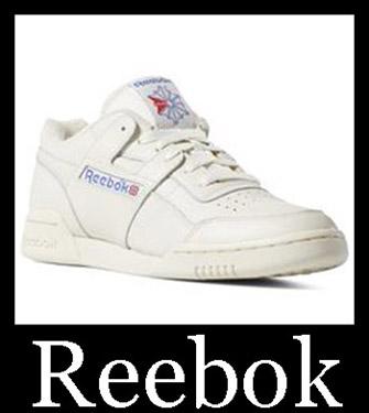 New Arrivals Reebok Sneakers Men's Shoes 38