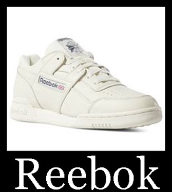 New Arrivals Reebok Sneakers Men's Shoes 40