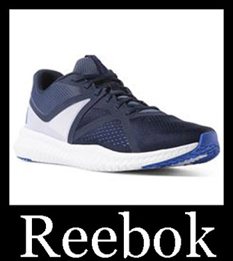 New Arrivals Reebok Sneakers Men's Shoes 5