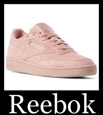 New Arrivals Reebok Sneakers Women's Shoes 15