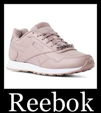 New Arrivals Reebok Sneakers Women's Shoes 19