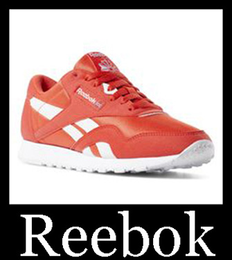 New Arrivals Reebok Sneakers Women's Shoes 25