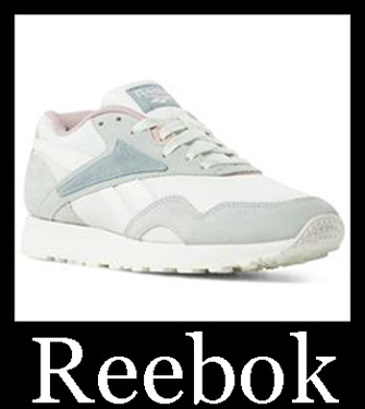 New Arrivals Reebok Sneakers Women's Shoes 30