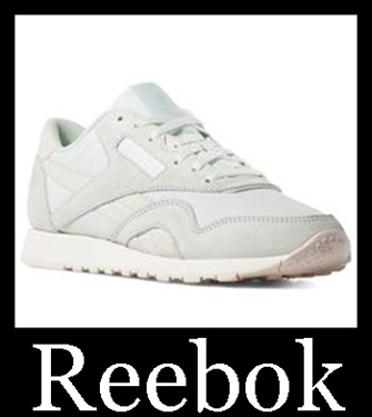 New Arrivals Reebok Sneakers Women's Shoes 36