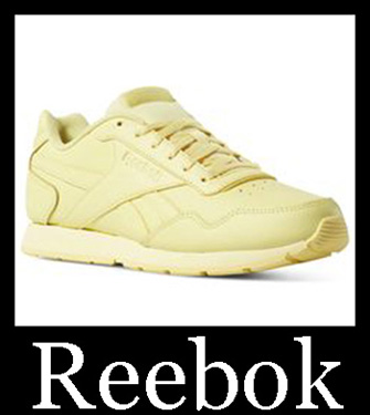 New Arrivals Reebok Sneakers Women's Shoes 39