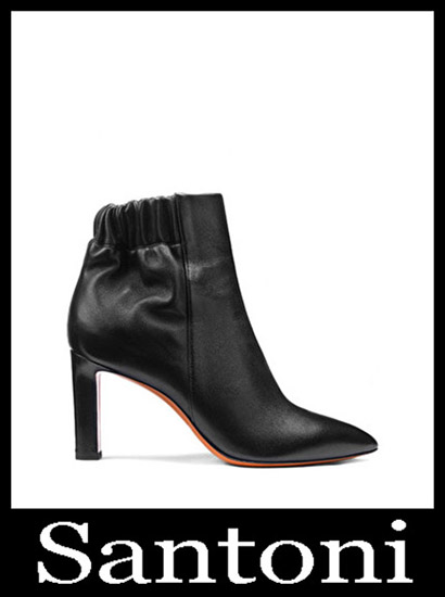 New Arrivals Santoni Shoes 2018 2019 Women's Winter 23
