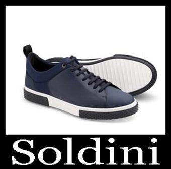 New Arrivals Soldini Shoes 2018 2019 Men's Fall Winter 13