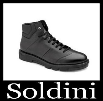 New Arrivals Soldini Shoes 2018 2019 Men's Fall Winter 14