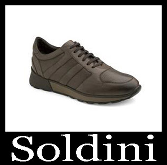 New Arrivals Soldini Shoes 2018 2019 Men's Fall Winter 4