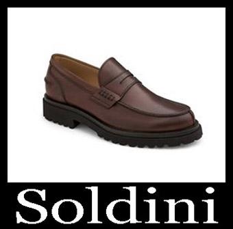 New Arrivals Soldini Shoes 2018 2019 Men's Fall Winter 7