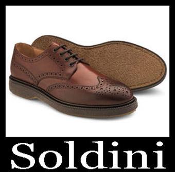 New Arrivals Soldini Shoes 2018 2019 Women's Winter 1