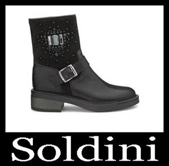 New Arrivals Soldini Shoes 2018 2019 Women's Winter 11