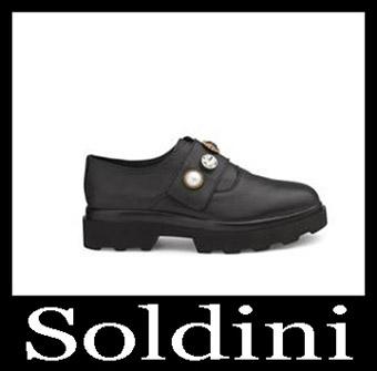 New Arrivals Soldini Shoes 2018 2019 Women's Winter 13