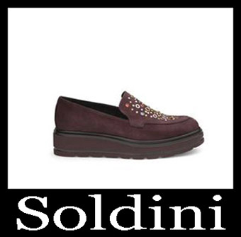 New Arrivals Soldini Shoes 2018 2019 Women's Winter 15