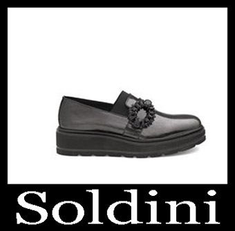New Arrivals Soldini Shoes 2018 2019 Women's Winter 16