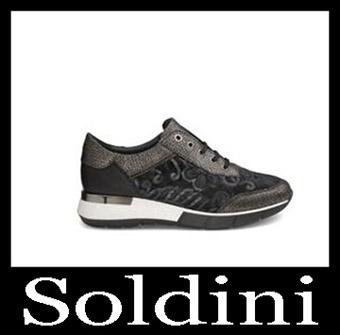New Arrivals Soldini Shoes 2018 2019 Women's Winter 17