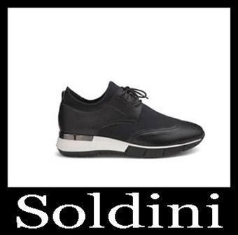 New Arrivals Soldini Shoes 2018 2019 Women's Winter 20