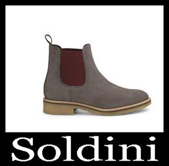 New Arrivals Soldini Shoes 2018 2019 Women's Winter 21