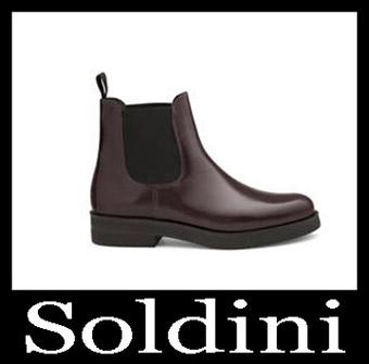New Arrivals Soldini Shoes 2018 2019 Women's Winter 22