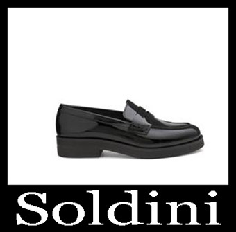 New Arrivals Soldini Shoes 2018 2019 Women's Winter 23
