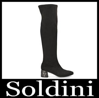 New Arrivals Soldini Shoes 2018 2019 Women's Winter 27