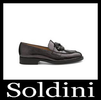 New Arrivals Soldini Shoes 2018 2019 Women's Winter 3