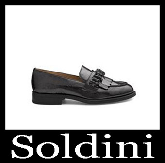 New Arrivals Soldini Shoes 2018 2019 Women's Winter 5