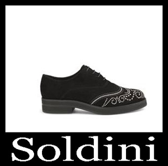 New Arrivals Soldini Shoes 2018 2019 Women's Winter 6