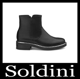 New Arrivals Soldini Shoes 2018 2019 Women's Winter 7