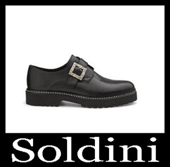 New Arrivals Soldini Shoes 2018 2019 Women's Winter 9