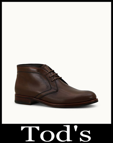 New Arrivals Tod's Gift Ideas Men's Accessories 1